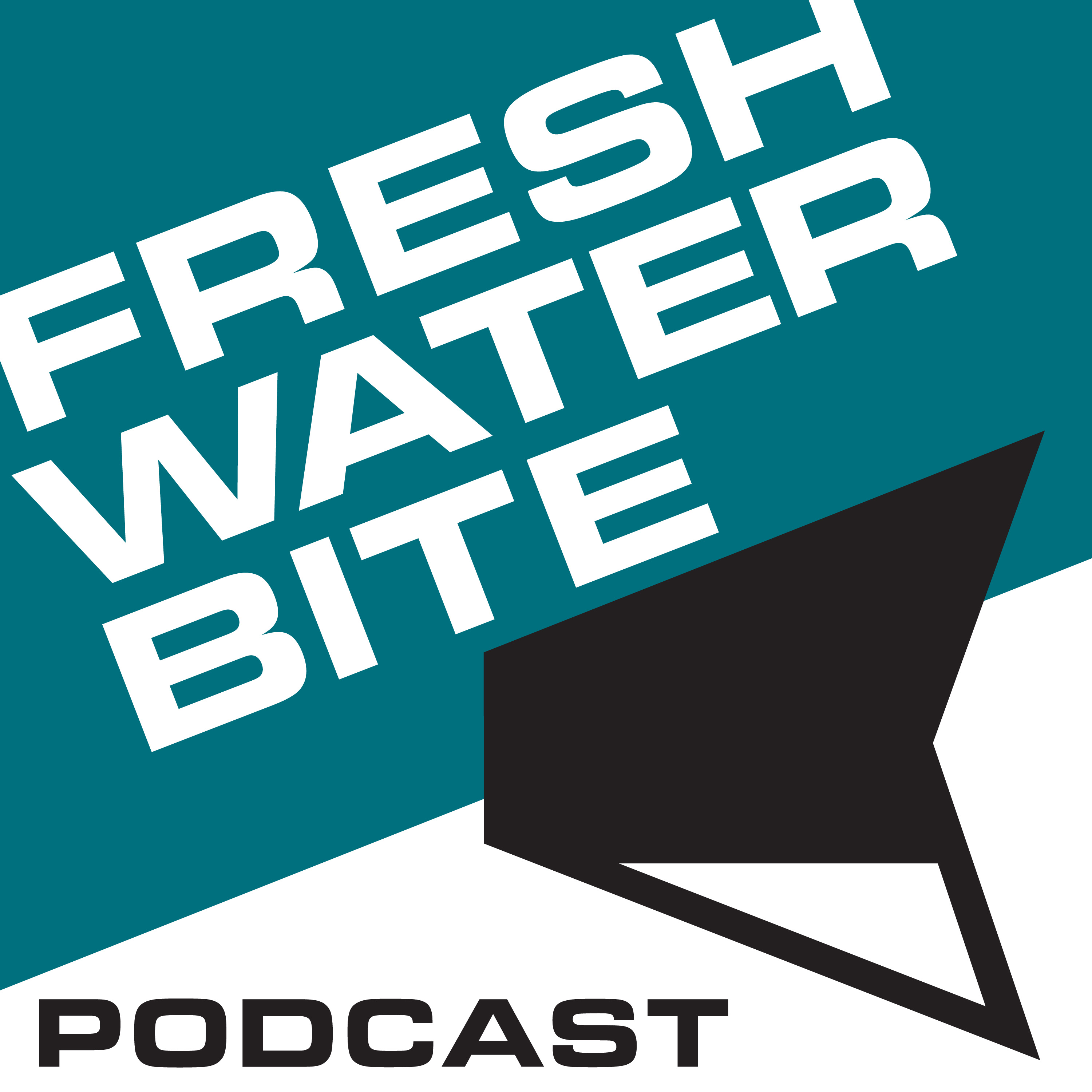 Subscribe to Podcast | Freshwater Bite